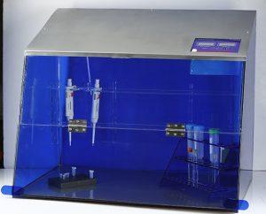 کابینت PCR